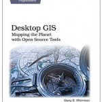 Desktop GIS a new book from Pragmatic