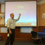 GIS Day recap from City of Loveland, CO and with 2nd graders
