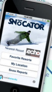 snocator for iPhone