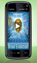 Spb Brain Evolution – a fun mobile mind workout!