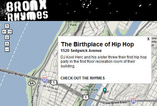 the history of hip hop in the bronx However, while hip hop music was born in the bronx, it both is part of  the day  to create some of the most influential songs in hip hop history.