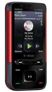 nokia 5600 Express Music