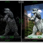 iSynth – browse Photosynth and Virtual Earth on the Apple mobile