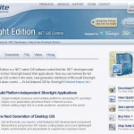 ThinkGeo Rolls out Map Suite Silverlight Edition 3.0 Beta 1