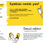Symbian Org website for developers now in Public Beta