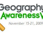 Find Your Place In The World' Is Theme Of National Geography Awareness Week