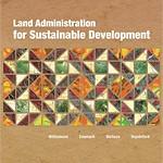Land Administration for Sustainable Development  and the SDI