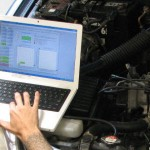 Top 10 Auto Technologies include LBS and Navigation