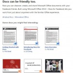 Microsoft Fuse Labs rolls out Docs.com for facebook