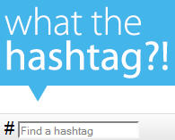 Your Social Media Hashtag Checklist For Event Planners